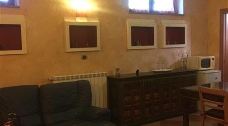 Tavernola garçonniere loft discreto e romantico