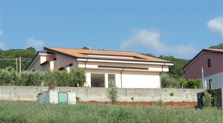 Fabbricato sito In Belmonte Calabro