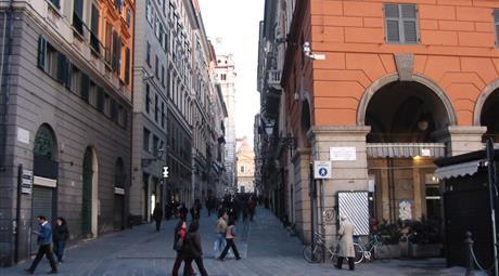 Bilocale Genova Centro