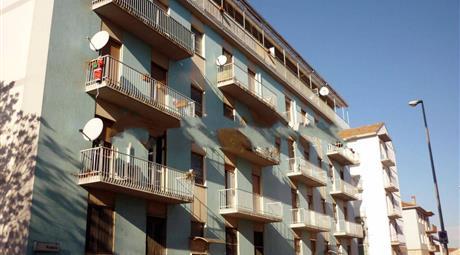 Trilocale via Pistoia 12, Vercelli