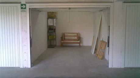 Garage/Deposito 18 mq Zona EX SAINT GOBAIN