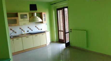 Appartamento sito in Via Francesco Cilea