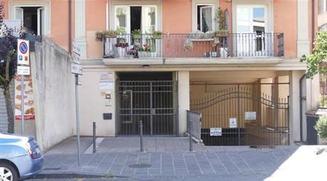 Garage Avellino