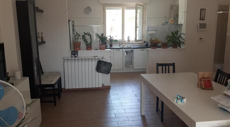 Appartamento nuovo Acilia