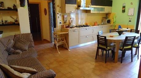 Una casa tranquilla 165.000 €