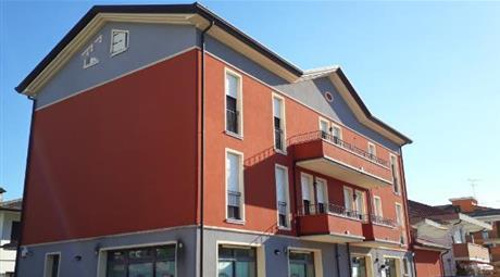 Appartamento con mansarda ammobiliato