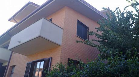 Appartamento a Rignano Flaminio