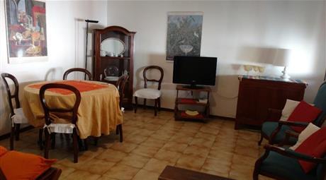 Appartamento piano rialzato in Adria