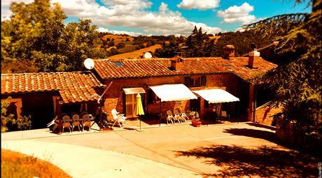 Agriturismo o casa privata in campagna ma non isolata!