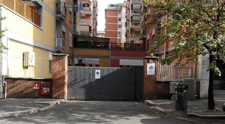 Box in zona Marconi a Roma in vendita
