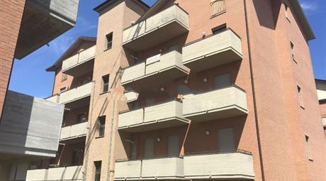 Trilocale in vendita in via Angelo Cignoli, 26, Voghera