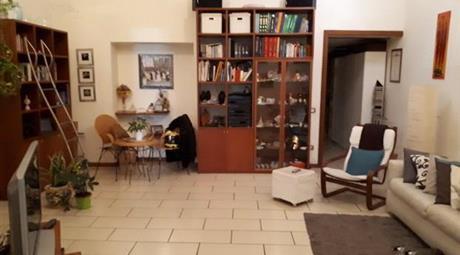 Trilocale in affitto in via Alcide De Gasperi, 7 San Giorgio a Cremano