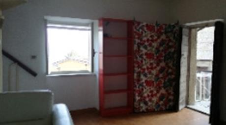 Appartamento su tre piani in vendita