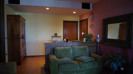 Appartamento Margherita - la tua casa al sesto piano