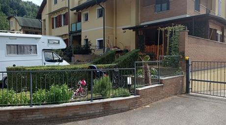 Villetta a Schiera in Vendita a Mercato Saraceno € 159.000