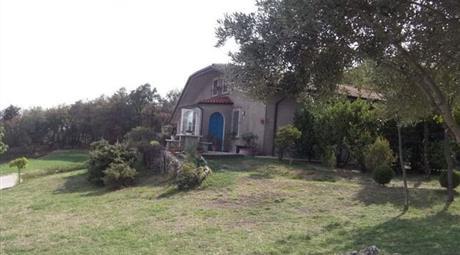 Villa in Vendita a Sossano