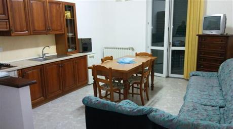 Appartamento San Ferdinando (RC)