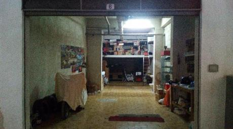 Box auto Palermo centro
