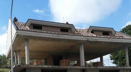 Villa 400 mq ( Appignano del Tronto AP )