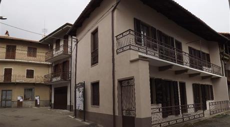 CASA INDIPENDENTE CENTRO PAESE