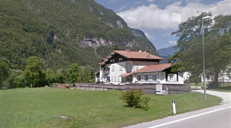 Affittasi mansarda località La Stanga