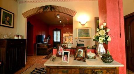 Rustico via Vallongo, Carmagnola € 350.000
