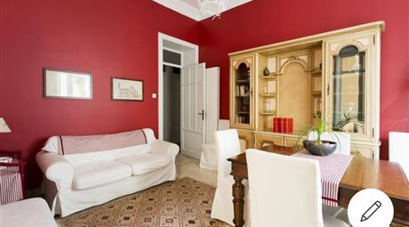 Elegante appartamento totalmente arredato