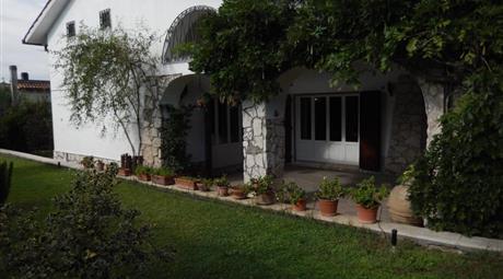 Villa unifamiliare.