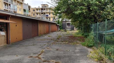 Garage, Posto Auto in Vendita in Via A. Vialardi di Verrone 24 a Bella € 5.900