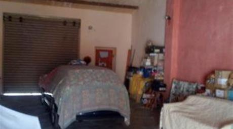 Garage in vendita a Bassacutena