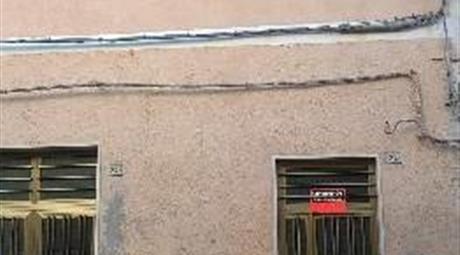 Appartamento su due piani in vendita in via S.Farina, 4, Sorso