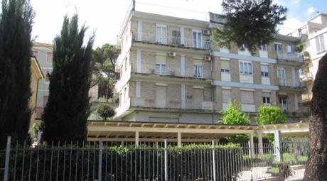 Appartamento centro vicino al mare 115.000 €