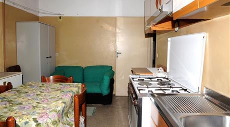 Appartamentino in via narni