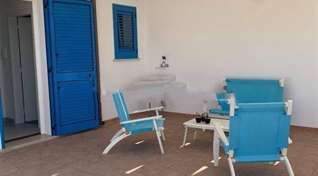 Villa unifamiliare via Torre Canne, Nardò
