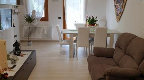 Appartamento arredato in vendita a Campolongo sul Brenta