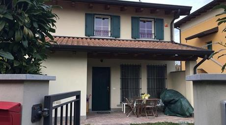 Villeta in vendita a Terzo d'Aquileia