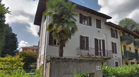 Trilocale in Vendita in Via Metastasio 16 a Varese
