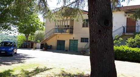 Casa indipendente in vendita in via Pogi, 9 Laterina Pergine Valdarno