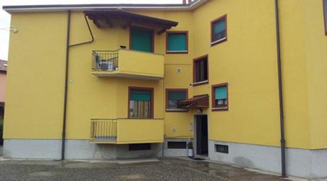 Trilocale via Novara 69, Cuggiono