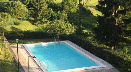 Vendo Appartamento in condomio-residence con piscina