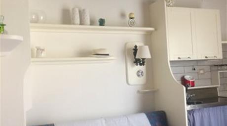 Piccolo appartamento in vendita in Santa Teresa Gallura