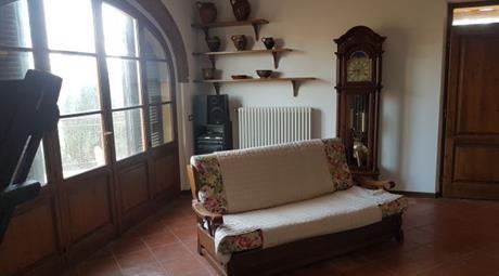 Vendo appartamento in villa a Cetona