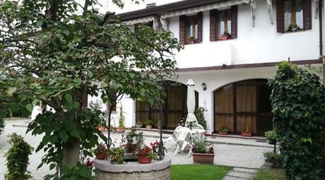 Casa Indipendente in Vendita a Scorzè