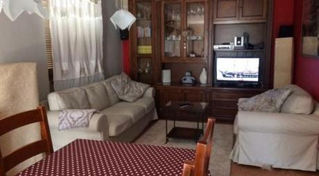 Appartamento trilocale Roncobello