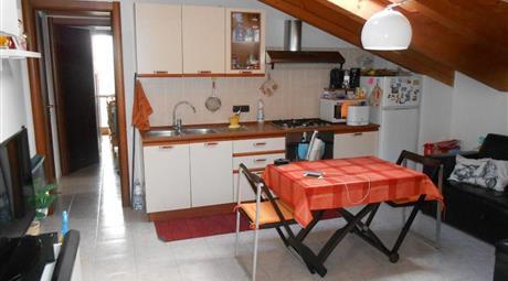 Appartamento Mazzetta