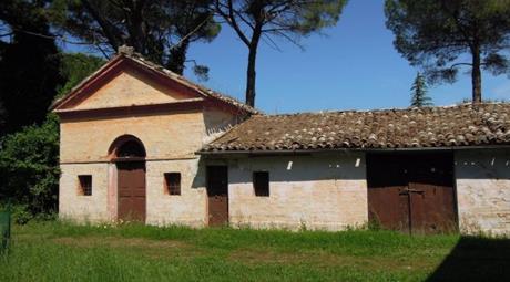 Villa Strada Provinciale Civitanova Marche-, Macerata