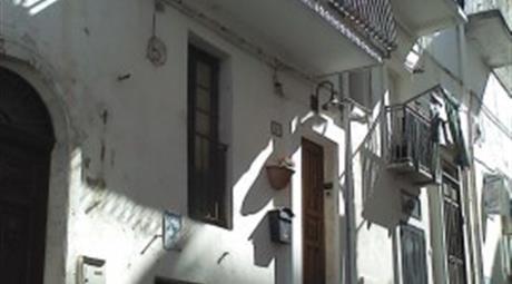 Trilocale via Matteo Renato Imbriani 21, Ostuni