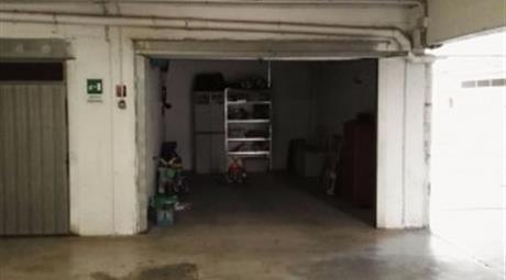Box / Garage via della Rustica 192, Roma