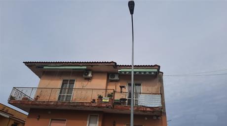 Appartamento semidipendende in vendita a Santa Maria la Carità