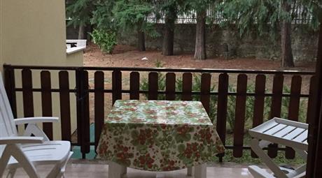 Casa con giardino Camigliatello - Via Forgitelle 199